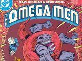 Omega Men Vol 1 24