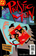 Plastic Man Vol 4 1