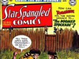 Star-Spangled Comics Vol 1 119