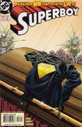 Superboy Vol 4 75