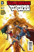 Superman-Wonder Woman Vol 1 14