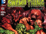 Swamp Thing Vol 5 33