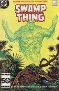 Swamp Thing v.2 37