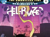 The Hellblazer Vol 1 10