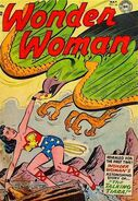 Wonder Woman Vol 1 66