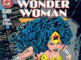 Wonder Woman Vol 2 101