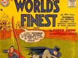 World's Finest Vol 1 86