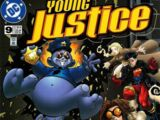 Young Justice Vol 1 9