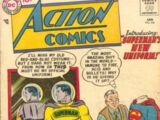 Action Comics Vol 1 236