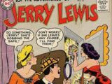 Adventures of Jerry Lewis Vol 1 52