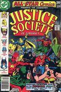 All-Star Comics 69