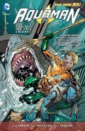Aquaman Sea of Storms