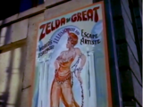 Batman (1966 TV Series) Episode: Zelda the Great