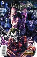 Batman Arkham Unhinged Vol 1 11