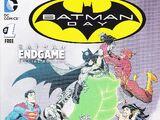 Batman Endgame: Special Edition