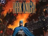 Batman: Legends of the Dark Knight Vol 1 40