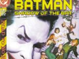 Batman: Shadow of the Bat Vol 1 81