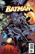 Batman Vol 1 692