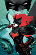 Batwoman Vol 2 9 Textless