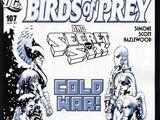 Birds of Prey Vol 1 107