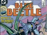 Blue Beetle Vol 6 11