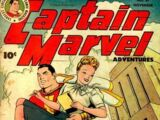 Captain Marvel Adventures Vol 1 67
