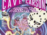 Cave Carson Has a Cybernetic Eye Vol 1 9