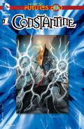 Constantine Futures End Vol 1 1