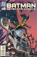 Detective Comics 718