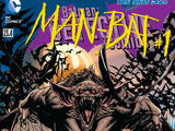 Detective Comics Vol 2 23.4: Man-Bat