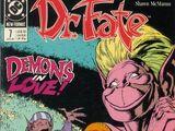 Doctor Fate Vol 2 7