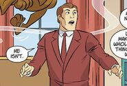 Frederick Danvers Scooby-Doo Team-Up 001