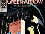 Green Arrow Vol 2 25