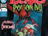 Harley Quinn and Poison Ivy Vol 1 5