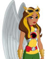 Hawkgirl DC Super Hero Girls 0001