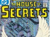 House of Secrets Vol 1 154