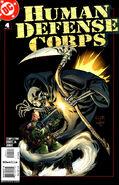 Human Defense Corps 4