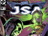 JSA Vol 1 9