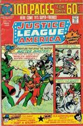 Justice League of America 116