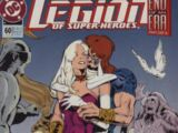 Legion of Super-Heroes Vol 4 60