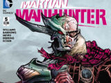 Martian Manhunter Vol 4 5