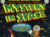 Mystery in Space Vol 1