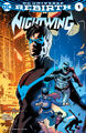 Nightwing Vol 4 1