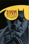 Planetary - Batman - Night on Earth