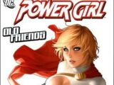 Power Girl: Old Friends (Collected)