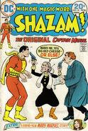 Shazam! Vol 1 10