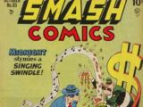 Smash Comics Vol 1 85