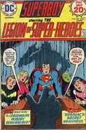 Superboy Vol 1 204