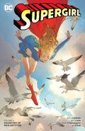 Supergirl Daughter of New Krypton TPB