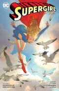 Supergirl Daughter of New Krypton TPB